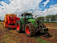 Plano Agricultura e Meio Ambiente